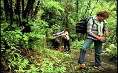 Don't Go In The Woods...alone! (1981) Slasher