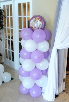 ideas-fiesta-princesita-sofia (13) | Curso de organizacion de hogar aprenda a ser organizado en poco tiempo
