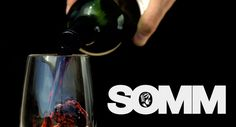 """SOMM: The Making Of A Master Sommelier – Thousands have tried. Most have failed. Over the past 48 years, only 236 individuals have made it to the wine industry's most honored and recognized position of Master Sommelier. Take the journey of 4 candidates on the most challenging journey anyone could ever imagine in this business in the acclaimed documentary film """"Somm"""". Forgotten Man, Wine Tourism, Official Trailer, Documentary Film, Red Wine, Documentaries, Alcoholic Drinks, Films, Movies"""