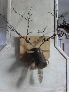 Always Something: 10 DIY Christmas Decor Ideas