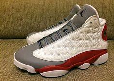 """Air Jordan 13 Retro """"Grey Toe""""   BUILD & DESTROY..."""