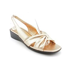 Life Stride Women's 'Mimosa' Faux Sandals
