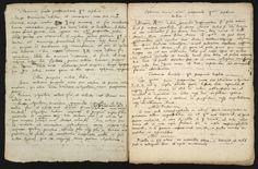 Newton alchemy manuscript