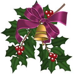 noel cloches - Page 7 Merry Christmas Pictures, Christmas Clipart, Christmas Bells, Diy Christmas Ornaments, Christmas Printables, Christmas Art, Christmas Greetings, Christmas Themes, Christmas Tree Decorations