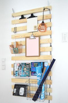 Chic ikea hacks to update your cheap furniture. Ikea hacks to take your bland furniture to chic. These 12 fashionista-approved DIY hacks will help you update your decor and make your Ikea purchases unique. For more DIY project ideas go to Domino.