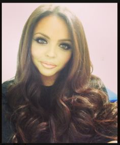 Find images and videos about little mix and jesy nelson on We Heart It - the app to get lost in what you love. Jessy Nelson, Perrie Edwards, Girl Bands, Little Mix, Celebrity Crush, Her Hair, Hair Inspiration, Find Image, We Heart It