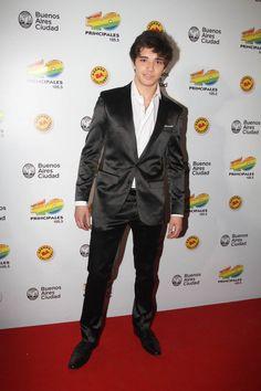Julian Serrano - Premios Los 40 Principales - Buenos Aires 2014