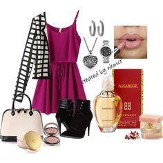 Pretty girl by nkmcr #blogger #blog #lifestyle #look #nakimicr #moda #tendencia #fashion #fashionblogger #nkmcr #nkm
