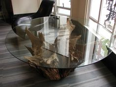 tree root table