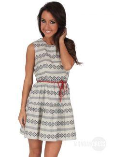 Part Of The List Dress | Monday Dress Boutique