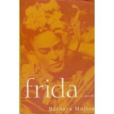 Frida A Novel by Barbara Mujica.  Currently reading because it was in the collection at our current rental..
