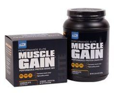 Advocare's Muscle Gain recipes!   www.advocare.com/131139309