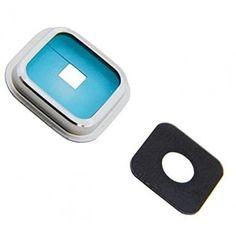 Lentille de Caméra arrière (appareil photo) pour Galaxy S5 SM-G900F : Pièce détachée Samsung Galaxy S5 vendue sur cpix.fr