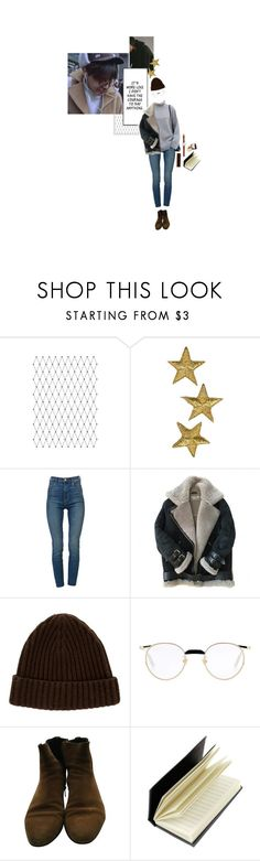 """""""let the ground crack"""" by hobibb ❤ liked on Polyvore featuring J Brand, Acne Studios, Loro Piana, Gucci, Étoile Isabel Marant and Spinning Hat"""