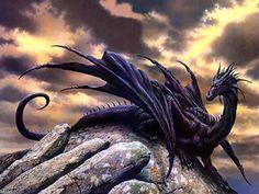 awesome dragon!