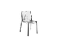 Frilly Chair by Patricia Urquiola for Kartell - | Space Furniture | Space Furniture
