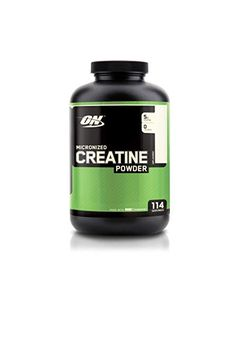 OPTIMUM NUTRITION Micronized Creatine Monohydrate Powder, Unflavored, - It works for my needs and appears to be well constructed.This Optimum Nutrition tha Proper Nutrition, Sports Nutrition, Holistic Nutrition, Nutrition Tips, Nutrition Products, Healthy Nutrition, Nutrition Tracker, Complete Nutrition, Exercises