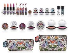MAC Give Me Liberty Of London Collection