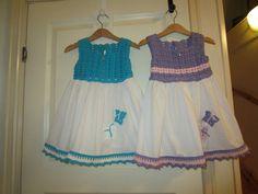 Dale-kjole