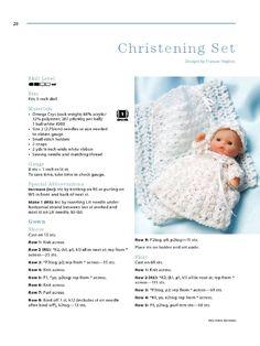 Aperçu du fichier Itty bitty knitties - Page - Fichier PDF Baby Cardigan Knitting Pattern Free, Barbie Knitting Patterns, Knitted Doll Patterns, Knitting Dolls Clothes, Doll Dress Patterns, Crochet Doll Clothes, Knitted Dolls, Baby Knitting, Knitted Baby