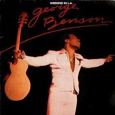 George Benson - Weekend In LA