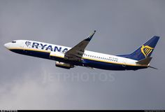 Photo of EI-DPR - Boeing 737-8AS - Ryanair
