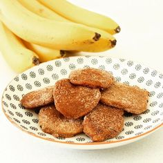 Around the World in 80 Days: Banana Fritters from Jamaica