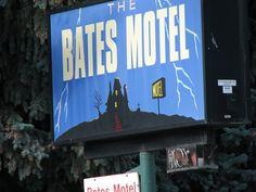 Bates Motel Couer D'Alene, Idaho