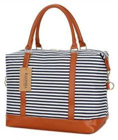 Anime-artwork Travel Carry-on Luggage Weekender Bag Overnight Tote Flight Duffel In Trolley Handle
