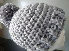 Gratis haakpatroon muts Diy Crochet, Crochet Hooks, Crochet Baby, Creative Crafts, Diy And Crafts, Crochet Stitches, Crochet Patterns, Disney Dolls, Crochet Beanie