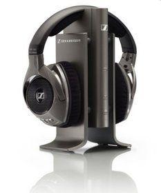 Bezprzewodowe słuchawki Sennheiser RS 180