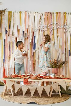 Birthday Party Games, 1st Birthday Girls, Birthday Cake, Farm Party, Bbq Party, Indoor Picnic, Donut Party, Boho Baby Shower, Party Themes