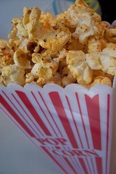 photo of Cajun Popcorn