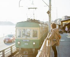 I want to buy a ticket, take a train, and not know where I may end up. I want to go, travel, planless and destinationless. Au Pair, Train Travel, Train Trip, Train Rides, Adventure Is Out There, Looks Style, Oh The Places You'll Go, Film Photography, Photography Ideas