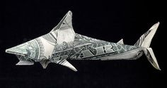 Won Park – The Master of Origami Paper Folding   The Design Inspiration