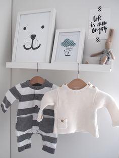 Kuistin kautta: Vauvan nurkkaus
