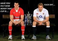 Cymru am byth!! Liam Messam, Welsh Rugby, Cymru, One Team, Best Games, I Laughed, Running, Baseball Cards, My Style