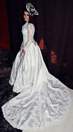 ! * YULIE KENDRA´S LIFE * !: MARRY ME !? wedding dress fashion blogger blog
