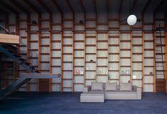 Manazuru, Japan Shore House MOUNT FUJI ARCHITECTS STUDIO