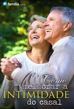 Como melhorar a intimidade do casal