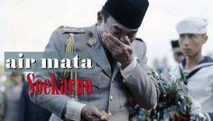 3 Peristiwa Bersejarah yang Menumpahkan Air Mata Soekarno   Boom Bastis