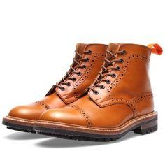 Junya Watanabe MAN x Tricker's Super Boot
