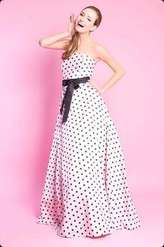 Confira as fotos da coleção Moda Teen | Arthur Caliman - Vestido de festa