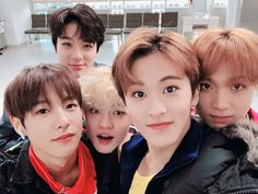Wow, they all grew up so handsome ❤❤❤ NCT ( Winwin, K Pop, Taeyong, Jaehyun, Nct 127, Johnny Seo, Huang Renjun, Mark Nct, Wattpad