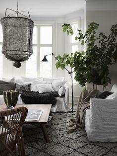 #lagerma: Inspiroiva koti / inspirational home