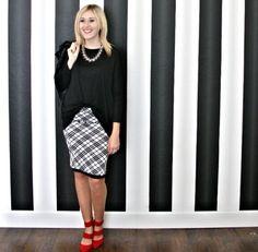 The Alice-Anne skirt