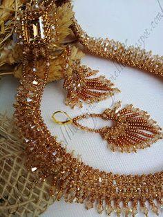 The Casket of Jewels: Earrings
