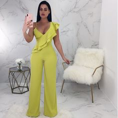 Enterizo New Outfits, Casual Outfits, Cute Outfits, Fashion Outfits, Girl Fashion, Fashion Looks, Womens Fashion, Style Blogger, Diva Boutique