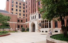 Moody Bible Institute - Chicago
