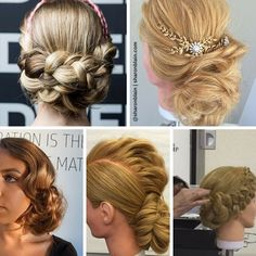IT'S CATCH UP TIME! If you have missed my LIVE Facebook video tutorials, then get your styling tools ready and learn the looks. You will also find loads of short videos with tips and tricks to long hair perfection. Happy styling! Link in bio 👉🏻 #sharonblain #sharonblaineducation #longhair #hair #updo #bridalhair #braids #braidideas